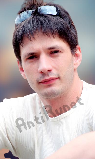 Егор Минин